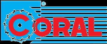Coral Logo carosello