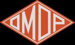 Omop logo carosello