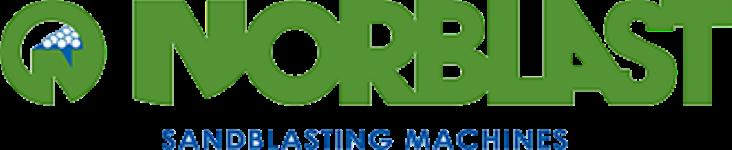 norblast logo carosello