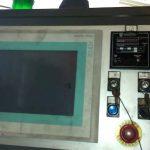 "Troncatrice Automatica C.n.c.   Lama Circolare OMP ""Euromatic 370 + caricatore"
