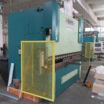 "Pressa Piegatrice Idraulica GADE ""PraeciSa"" Sincronizzata 3200 x 120 Ton CNC 4 assi"
