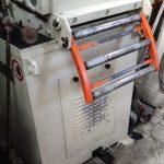 """Linea Raddrizza Alimentante Elettronica completa  400 x 3 mm """"Asservimenti presse"""" -CE"""
