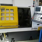 """Tornio a Controllo Numerico CNC """"IRON"""" Lathe Machine – Mod. A-TMD 42"""