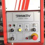 """Punzonatrice Automatica C.n.c. Simasv Modello Taurus 7000 Multi – """"norme CE"""""""