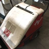 Motoscopa industriale R.c.m. a Batterie Mod. R700 E