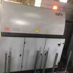 "Taglio al Laser Co2 SALVAGNINI L2 – ""Linear"" 3000 x 1500 MM"
