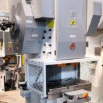 Pressa Eccentrica a frizione BulCom 63 Ton (norme CE)