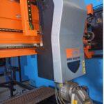 """Taglio al LASER  3D (Co2) – """"Prime Industrie"""" serie Domino 3000 x 1500 mm – Norme """"CE"""""""