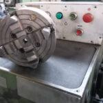 Tornio Parallelo TUM 35 da 160 x 1000 mm