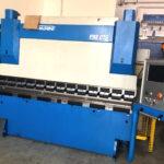Pressa Piegatrice Sincronizzata Gasparini da 2500 x 75 Ton a CNC
