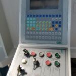 Pressa Oleodinamica a 4 Montanti Omera 315 Ton. Norme CE