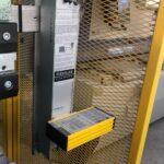 Pressa Piegatrice Idraulica GADE sincronizzata 4200 X 120 Ton con CNC 6 Assi -Norme Ce